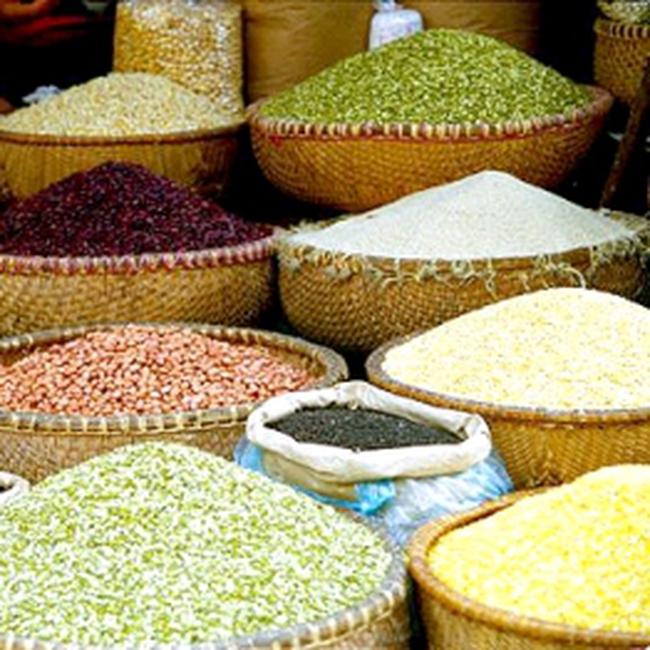 FAO: Chỉ số giá lương thực đạt mức kỷ lục trong vòng 27 tháng qua