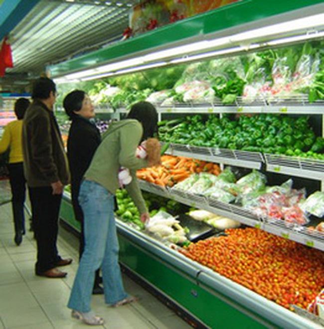 Giá thực phẩm tăng mạnh theo giá vàng, đôla Mỹ