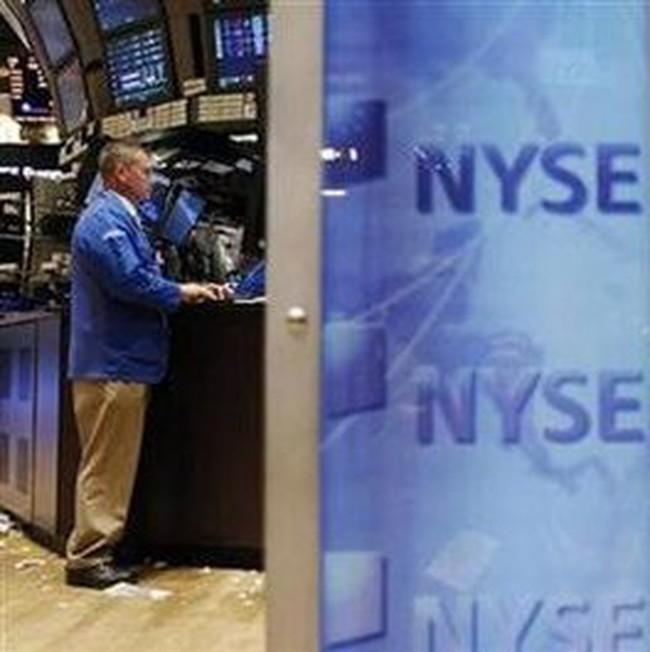 Dow Jones mất điểm bởi tin tiêu cực từ châu Âu