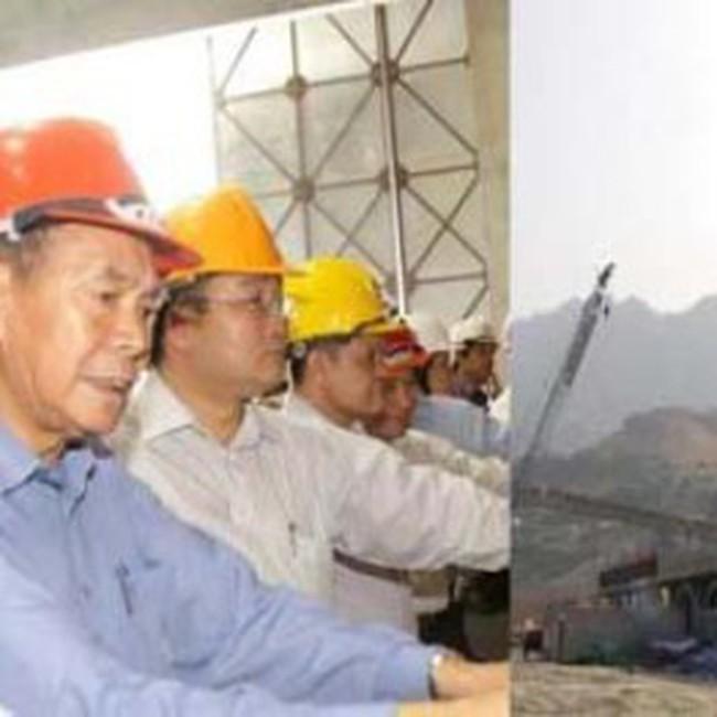 Đảm bảo phát điện tổ máy số 1 Thủy điện Sơn La vào tháng 12/2010