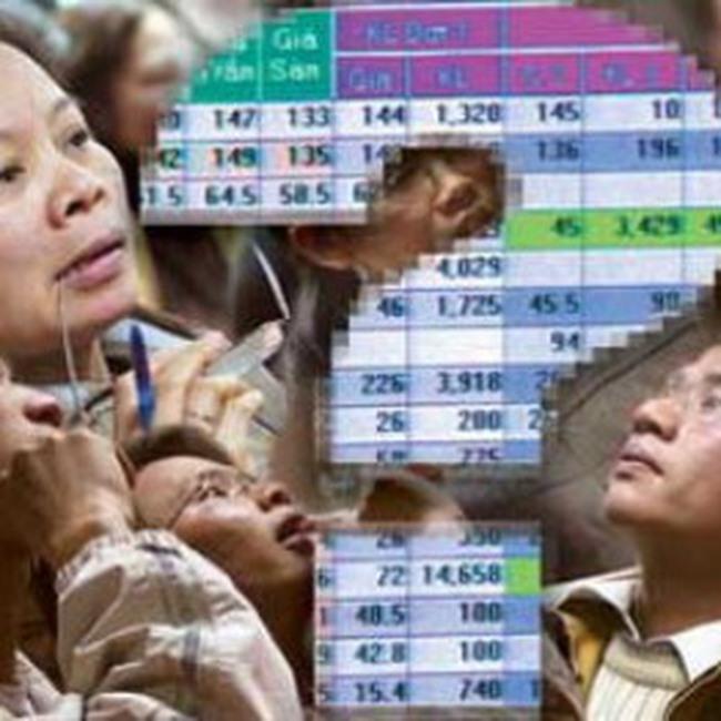 PSI, SBA, VST, CSG, SHI, PHC: Thông tin giao dịch lượng lớn cổ phiếu