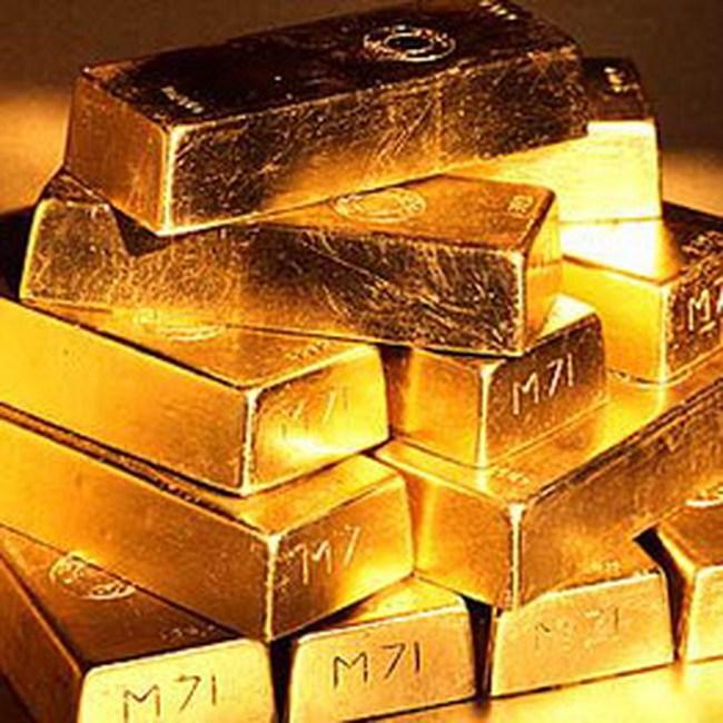 Hết tháng 10/2010, Việt Nam xuất siêu đá quý và vàng hơn 2,3 tỷ USD