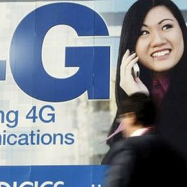 """""""Con đường 4G"""" tại Việt Nam có dễ đi?"""