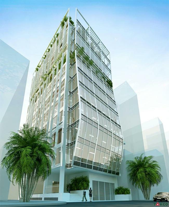 TKC: Ký hợp đồng thi công công trình Cao ốc Trường Sơn trị giá 24 tỷ đồng