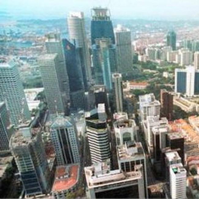 Thị trường bất động sản Châu Á đang tiến triển tích cực
