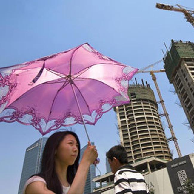 Trung Quốc đang thành công trong kiềm chế giá bất động sản tăng nóng