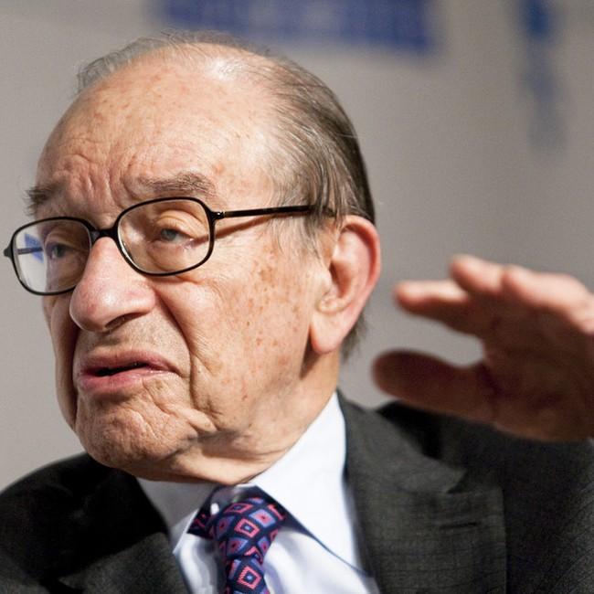 Alan Greenspan: Chính sách của Mỹ và Trung Quốc sẽ khiến làn sóng bảo hộ dâng cao