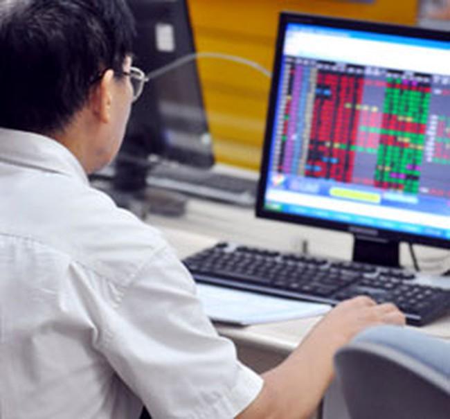 Cổ phiếu ngân hàng: Còn nhiều áp lực