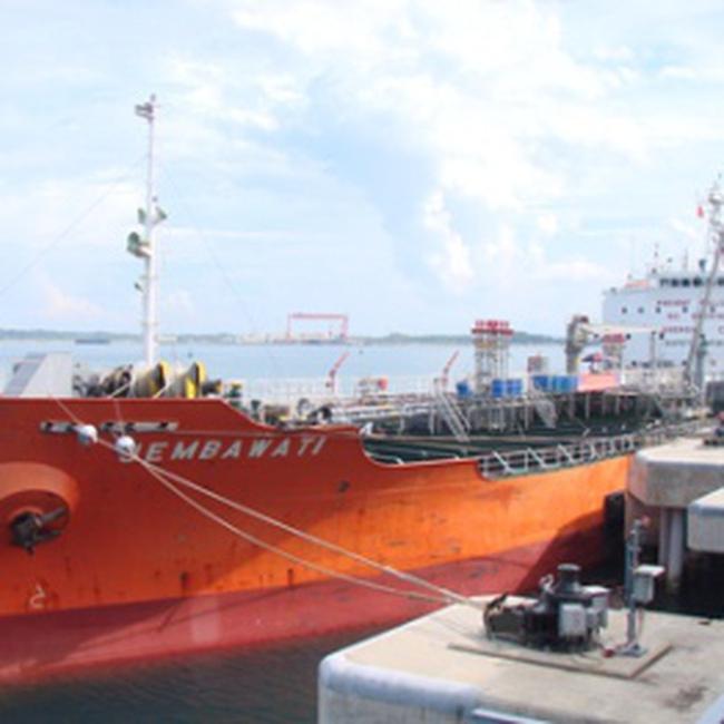 Quảng Ngãi: Mở rộng diện tích KKT Dung Quất lên 4,5 lần