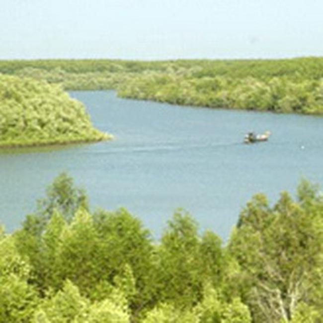 Xây khu đô thị du lịch biển lớn nhất Việt Nam