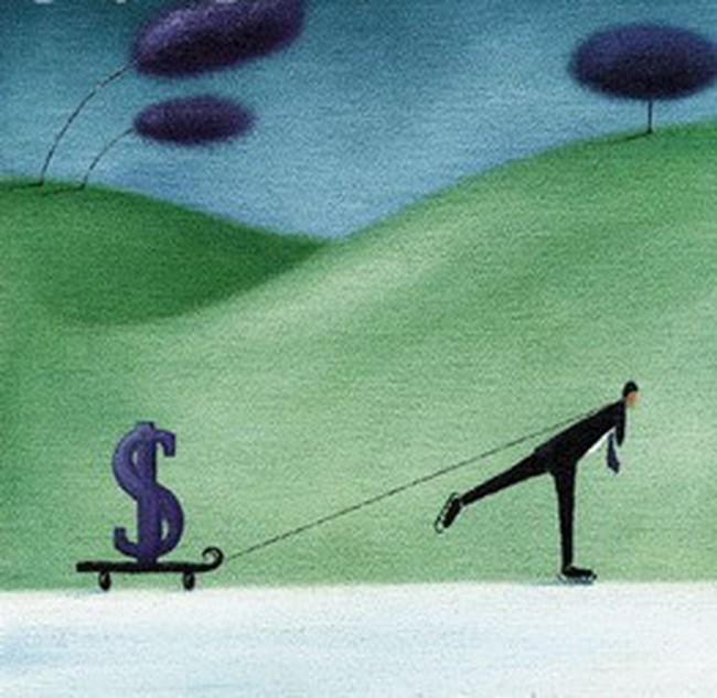 Công ty chứng khoán: Bế tắc tự doanh