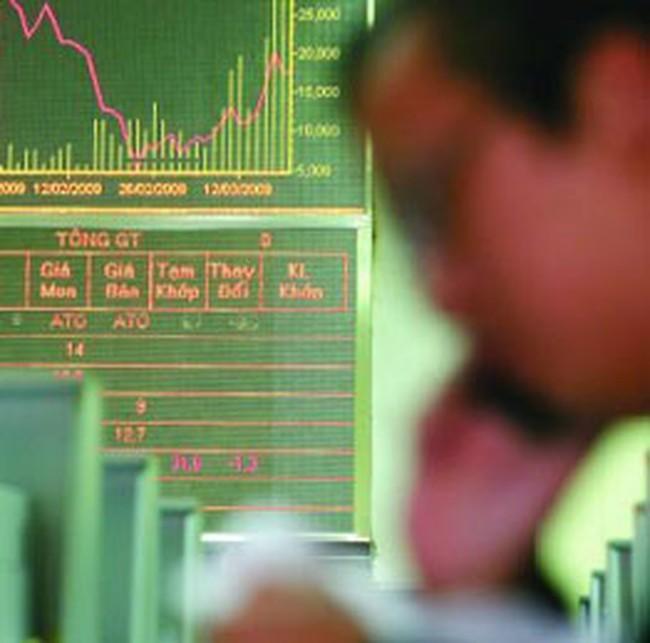 Thử thách bản lĩnh nhà đầu tư
