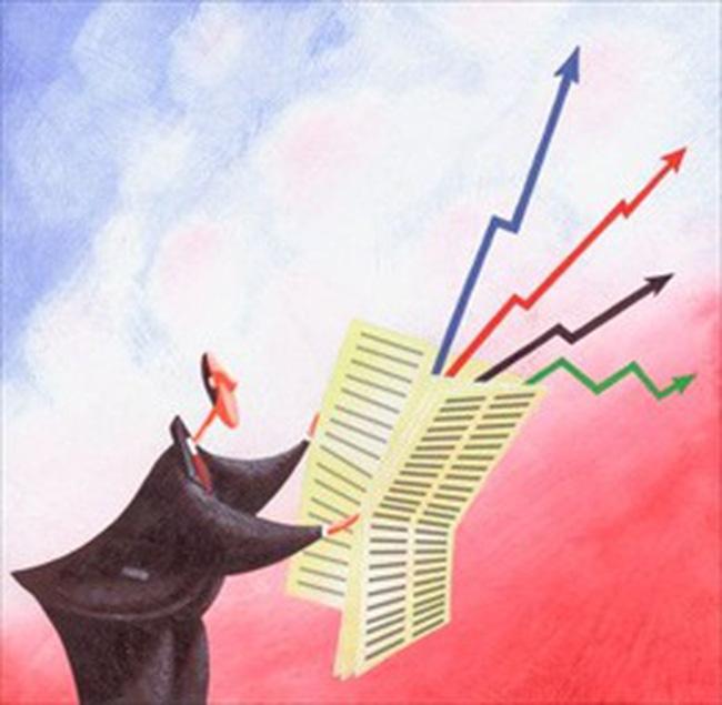"""OTC """"hóa"""" thị trường niêm yết"""