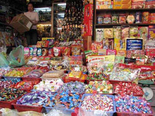 Bánh kẹo Hải Châu được cấp phép chào bán 1,5 triệu cổ phiếu ra công chúng