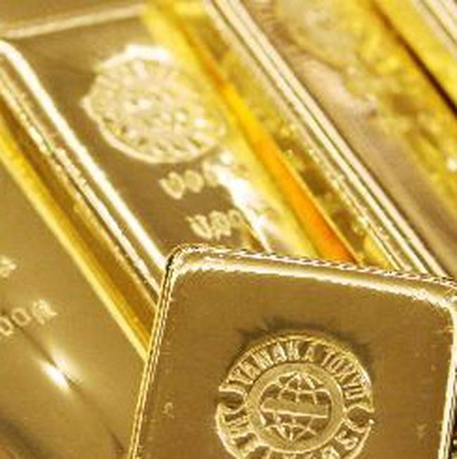 Năm 2010, Ấn Độ có thể tiêu thụ hơn 500 tấn vàng