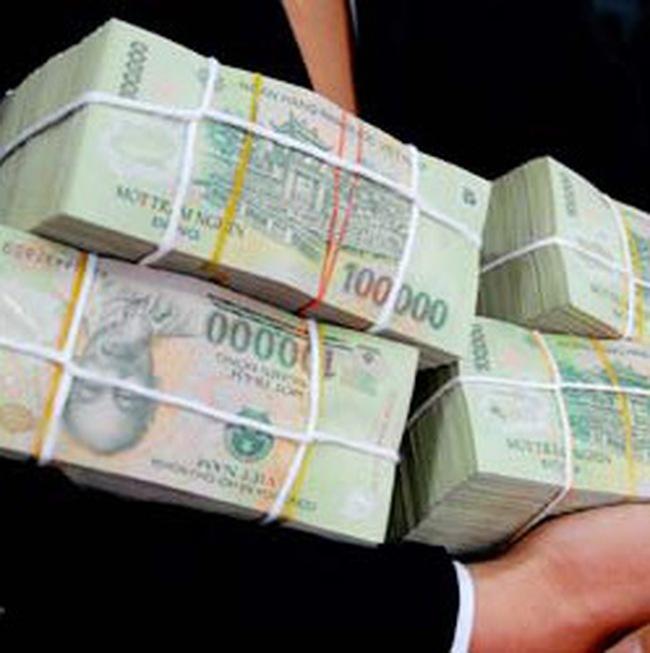 Financial Times: Áp lực tăng trưởng tác động xấu tới đồng nội tệ
