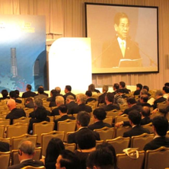 ASEAN thúc đẩy liên kết khu vực châu Á - Thái Bình Dương