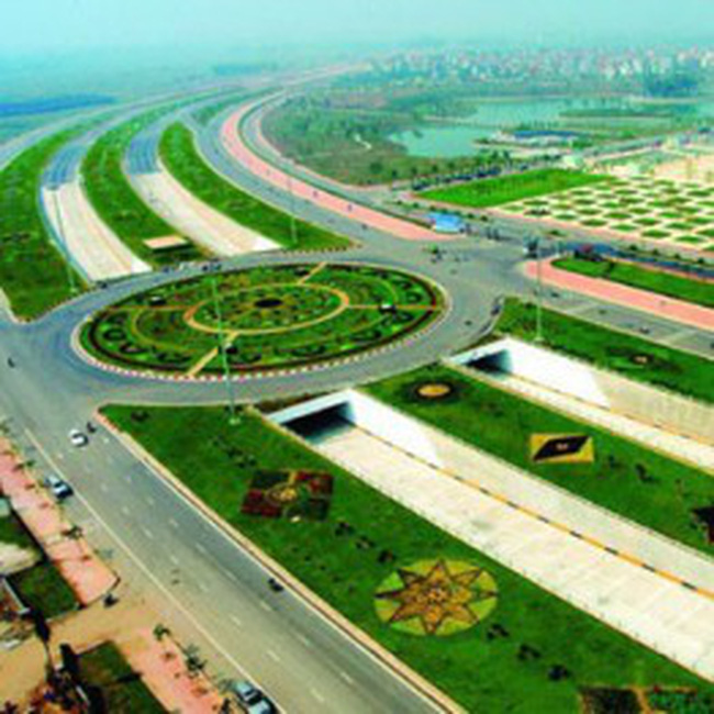 Hà Nội đề xuất tiếp tục triển khai hơn 13km đường Hoà Lạc