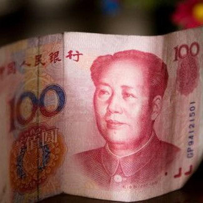 Trung Quốc cam kết cải thiện chính sách tỷ giá đồng nhân dân tệ