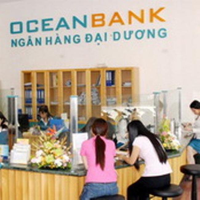 Ocean Bank được mở một số chi nhánh