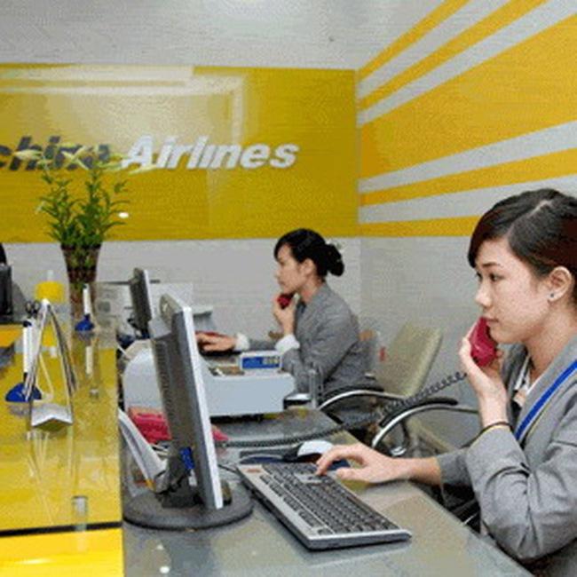 Indochina Airlines sẽ bị kiện ra tòa?