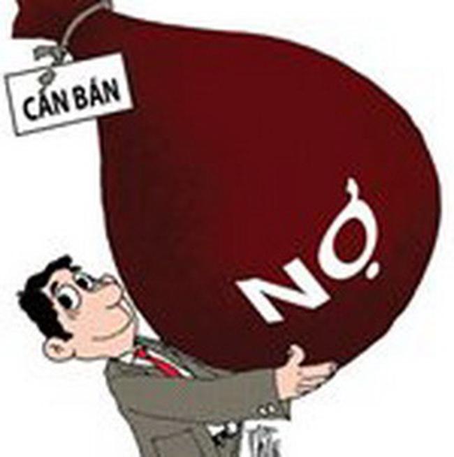 Vietcombank vẫn chưa bán được nợ Công ty Thương mại Vật tư Q3 – TP.HCM