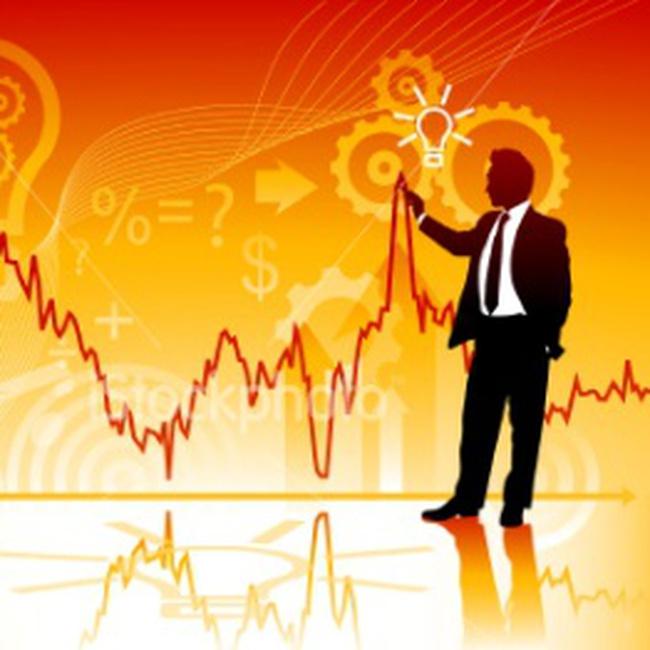 Xu hướng giá vàng và TTCK dưới góc nhìn phân tích kỹ thuật