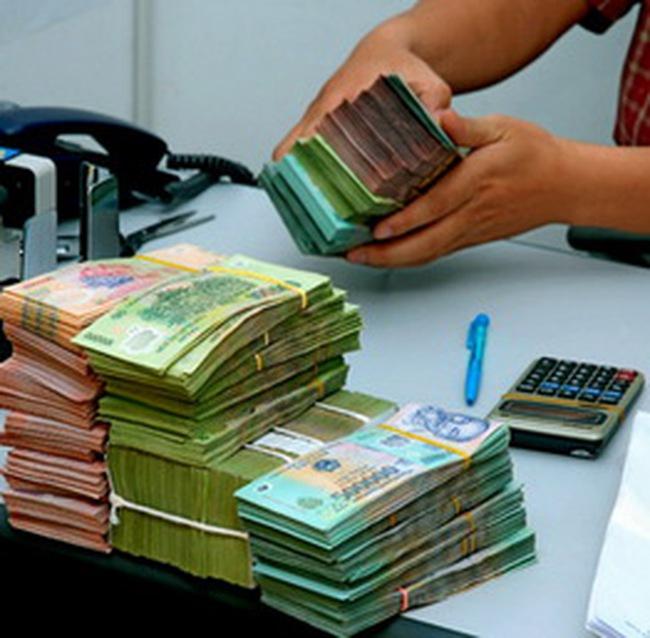 Kênh tín dụng lấy lại ưu thế