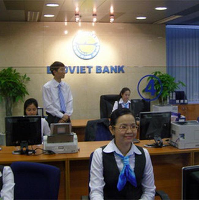 BaoViet Bank: 23/11 chốt quyền chào bán cổ phiếu tỷ lệ 1:1 tăng vốn lên 3.000 tỷ đồng