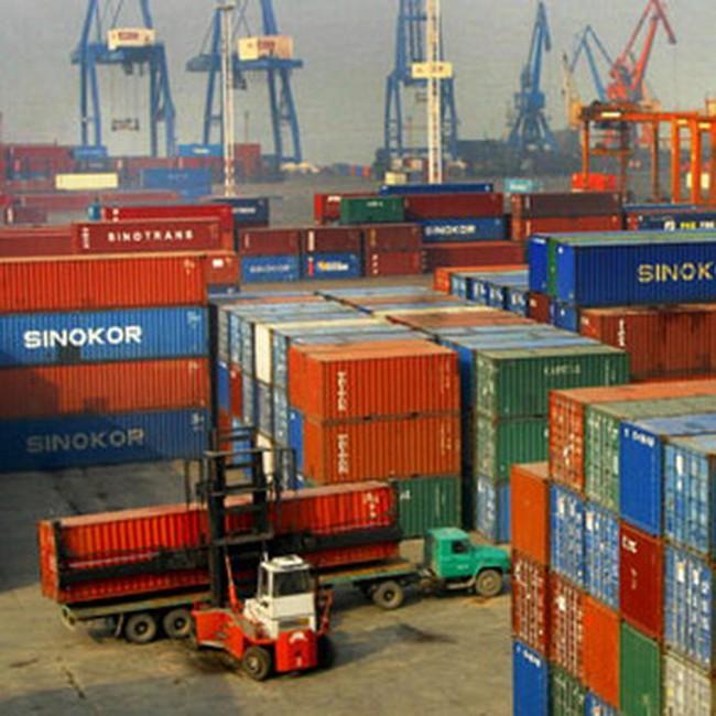 Dòng chảy mới của thương mại toàn cầu