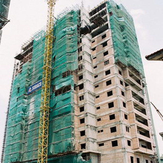 Chấp thuận đầu tư dự án INDECO Tower tại Cầu Giấy, Hà Nội
