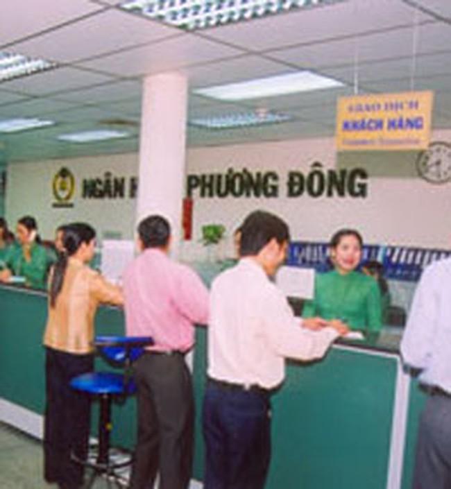 OCB: Phát hành chứng chỉ tiền gửi bằng vàng đợt 1 năm 2010
