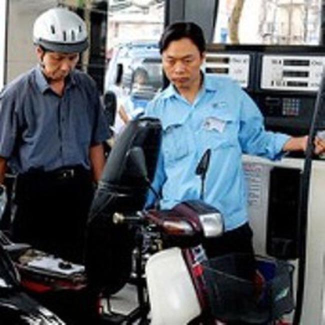 Từ 1/1/2012 sẽ ngừng thu phí xăng dầu