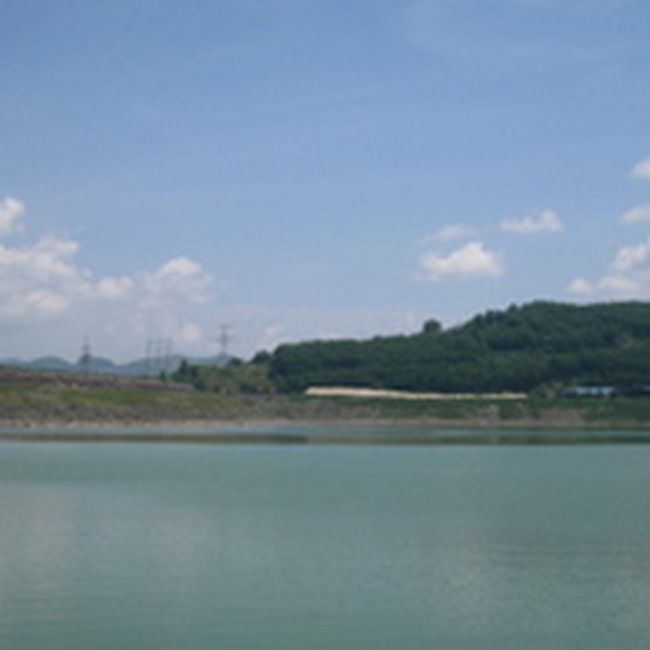 Lượng nước các hồ thủy điện phía Nam được cải thiện