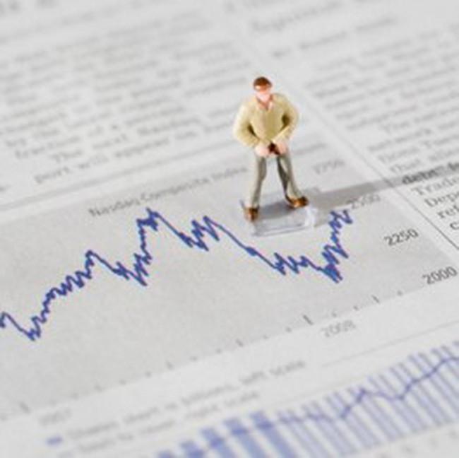 Đổ đèo cuối phiên: HNX-Index tăng nhẹ, VN-Index giảm 5 phiên liên tiếp