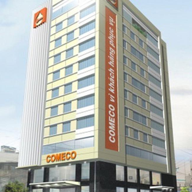 COM: Saigon Petro đăng ký mua 500.000 cổ phiếu