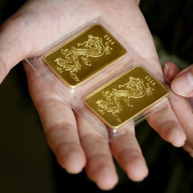 Quý 3, tiêu thụ vàng nữ trang giảm, đầu tư tăng 25%