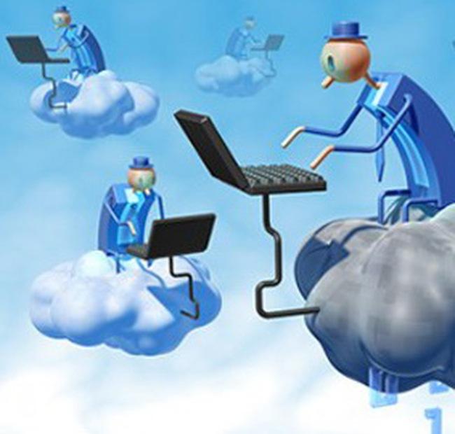 Điện toán đám mây với bài toán hiệu quả