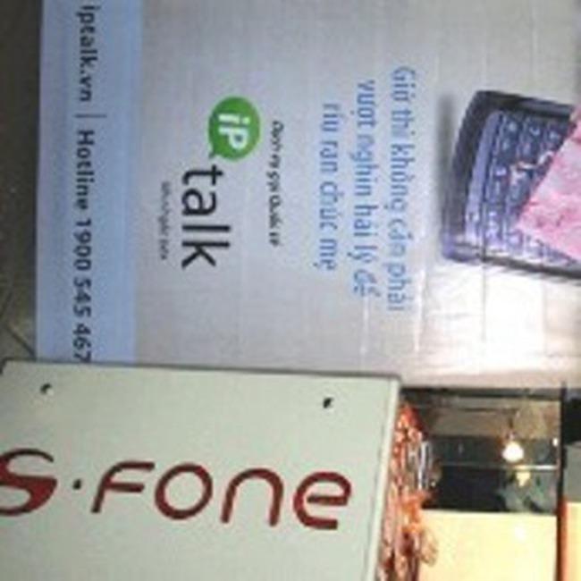 SPT sẽ bán 20 -30% cổ phần tại S-Fone