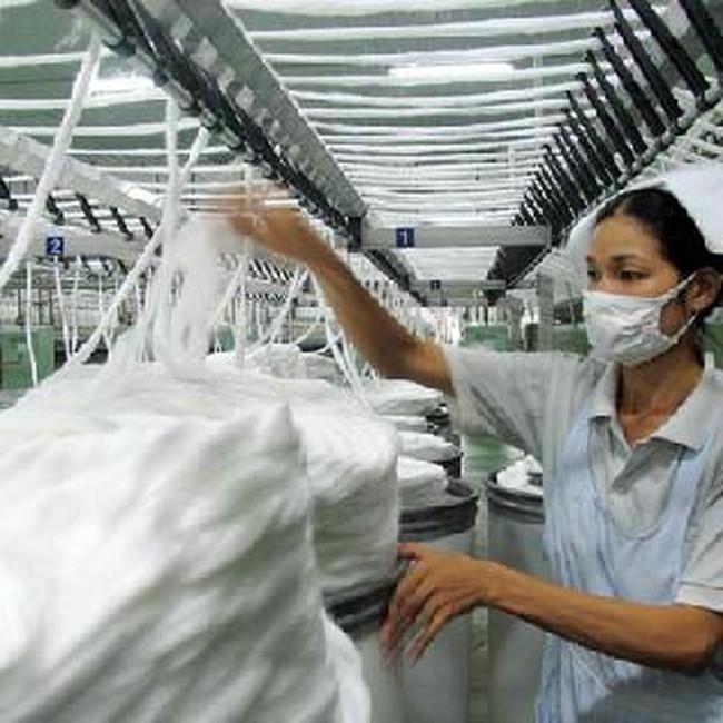 Công ty Tài chính CP Dệt May Việt Nam được cấp phép thành lập và hoạt động