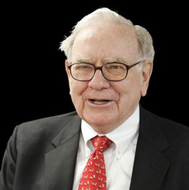 Warren Buffett: FED đã hành động đúng