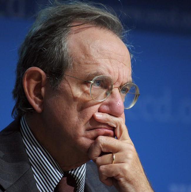 OECD hạ dự báo tăng trưởng kinh tế thế giới năm 2011