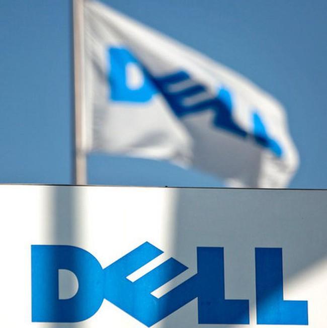 Dell công bố lợi nhuận quý 3/2010 tăng gấp đôi