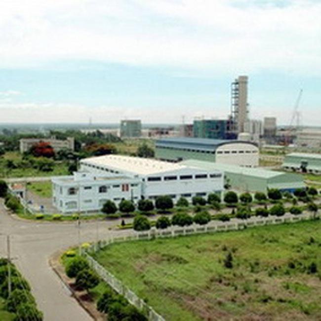 Hà Nội có thêm 11 khu công nghiệp trong 5 năm