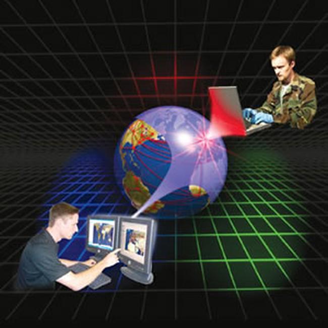 Mất an toàn thông tin cho doanh nghiệp đang tăng