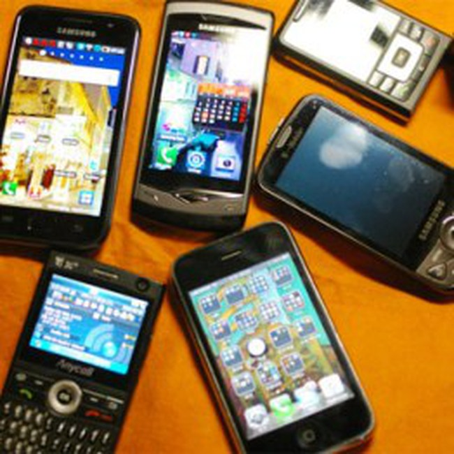 Nghịch lý tiêu dùng trên thị trường đồ công nghệ