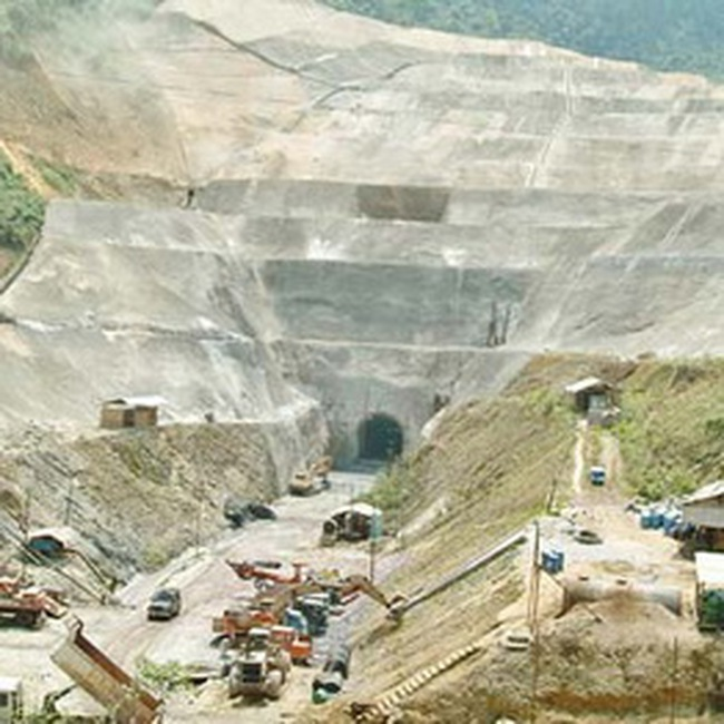 CNT: 5/1/2011 GDKHQ nhận cổ tức tỷ lệ 10%