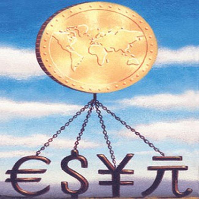 Thế giới cần một hệ thống tiền tệ quốc tế khác