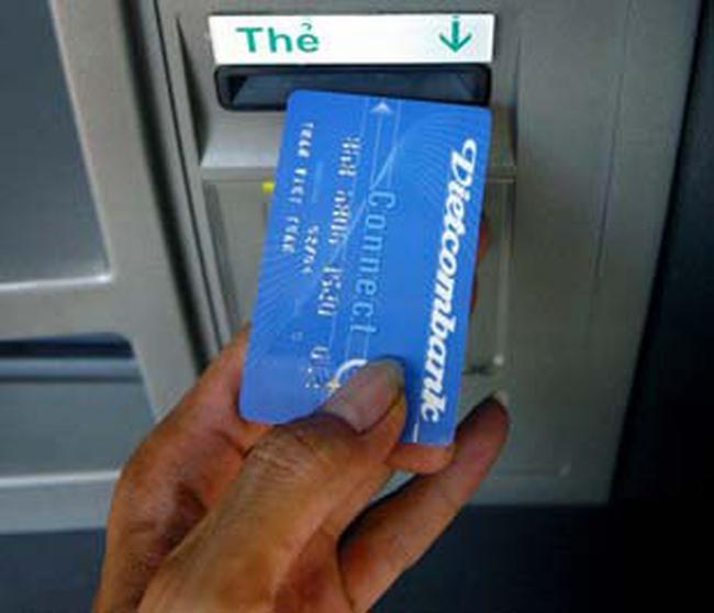Từ 1-1-2011 có thể nộp thuế qua Internet, Mobile, ATM