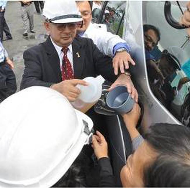 VHC: Ra mắt dự án Sản xuất Thực nghiệm Dầu Diesel Sinh Học